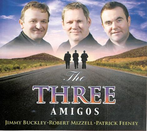 The-3-Amigo's