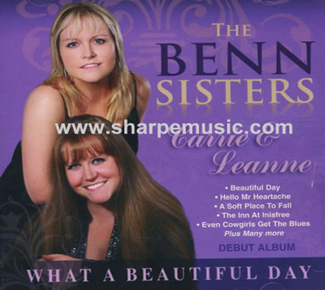 The-Benn-Sisters---What-a-Beautiful-Day