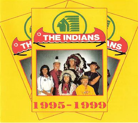 The-Indians-1995-1999