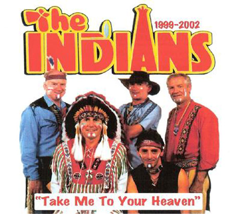 The-Indians-Take-Me-To-Your-Heaven