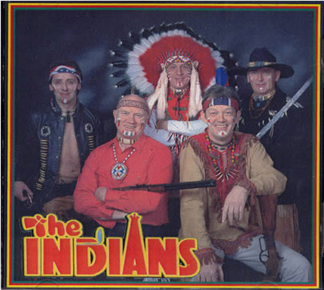 The-Indians---The-Indians
