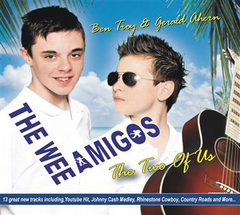 The Wee Amigos – The Two Of Us