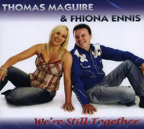 Thomas-Maguire-and-Fhiona-Ennis---We're-Still-Together