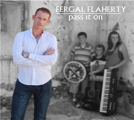 Fergal Flaherty – Pass It On