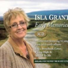 Isla Grant