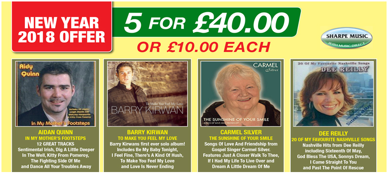 5 For £40 - Use Voucher Code 5440 At Checkout