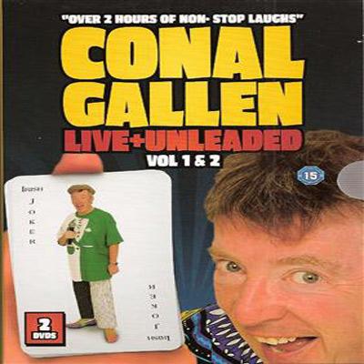Conal Gallen
