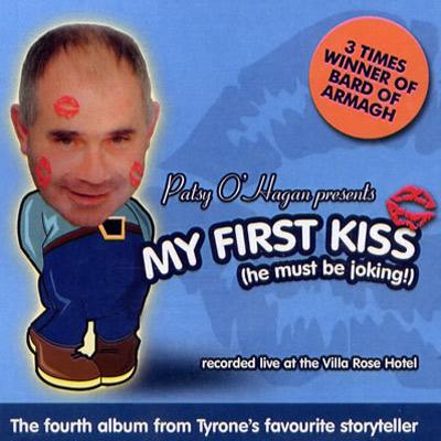 Patsy O'Hagan - My First Kiss