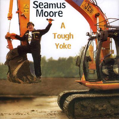 Seamus Moore