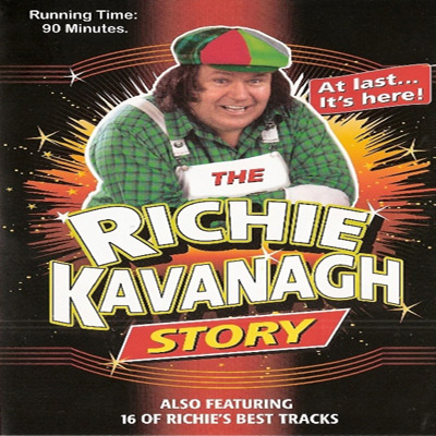 Ritchie Kavanagh