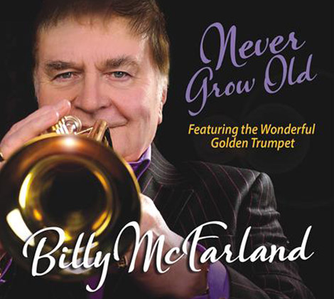 Billy McFarland – Never Grow Old
