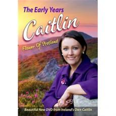 Caitlin DVD's