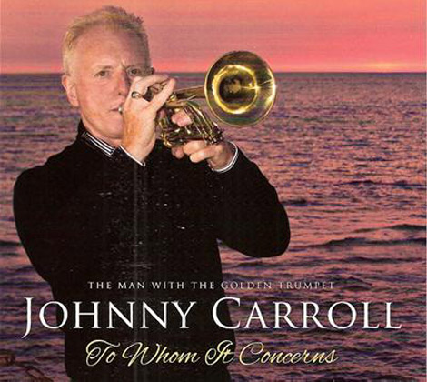 Johnny Carroll