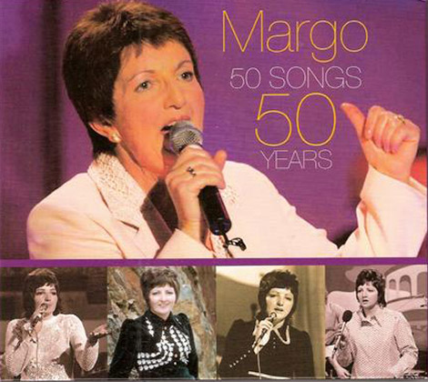 Margo---50-Songs-50-Years