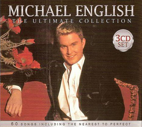 Michael-English---The-Uttimate-Collection