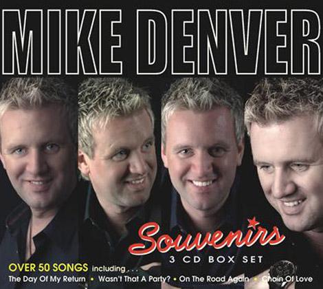 Mike-Denver---Souvenirs