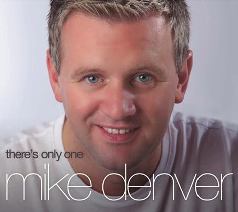 Mike-Denver---there-is-only-1