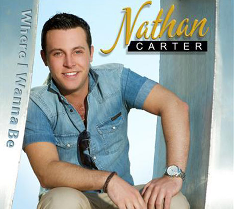 Nathan-Carter---Where-I-Wanna-Be