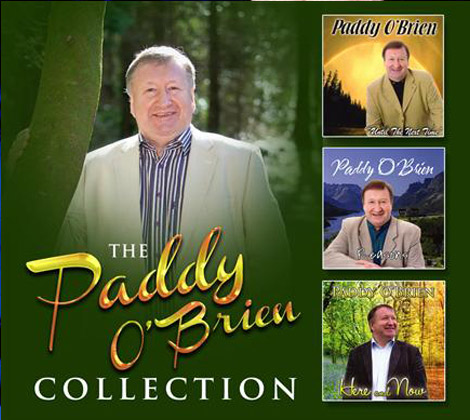 The Paddy O'Brien Collection