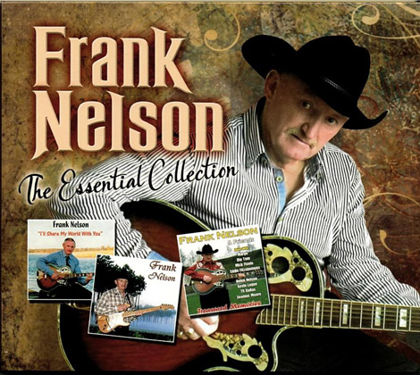 Frank-Nelson-The Essential Collection