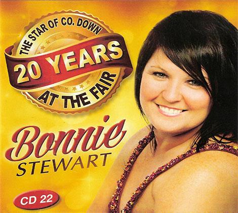 Bonnie Stewart – 20 Years At The Fair