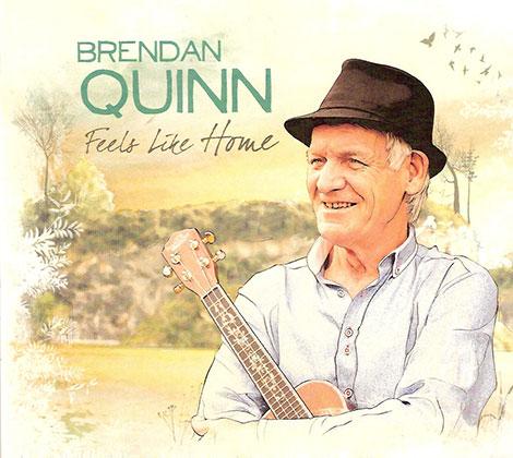 Brendan Quinn – Feels Like Home