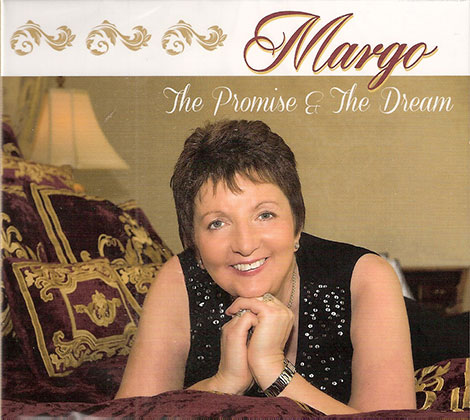 Margo – The Promise And The Dream