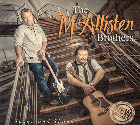 The McAllister Brothers