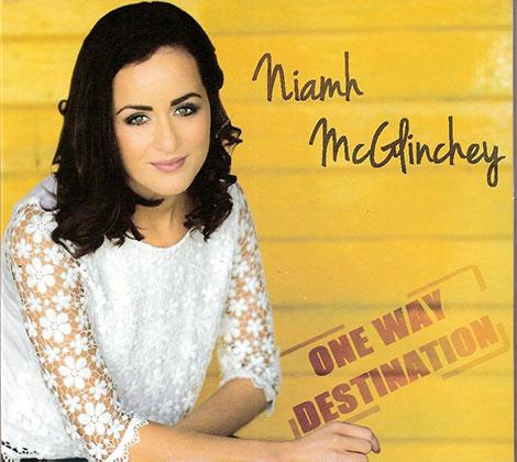 Niamh McGlinchey