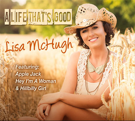 Lisa McHugh – A Life That's Good