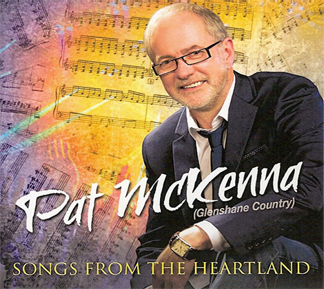 Pat McKenna – Songs From The Heartland