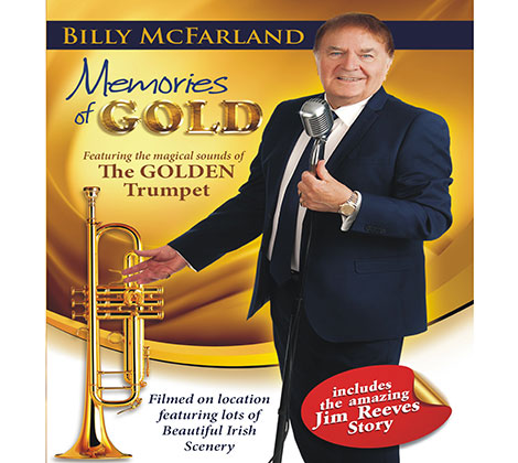 Billy McFarland DVD's