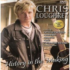 Chris Loughrey DVD's