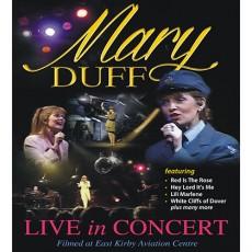 Mary Duff DVD's