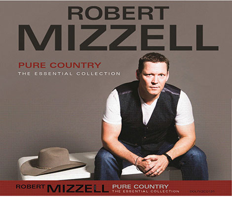 Robert Mizzell – Pure Country