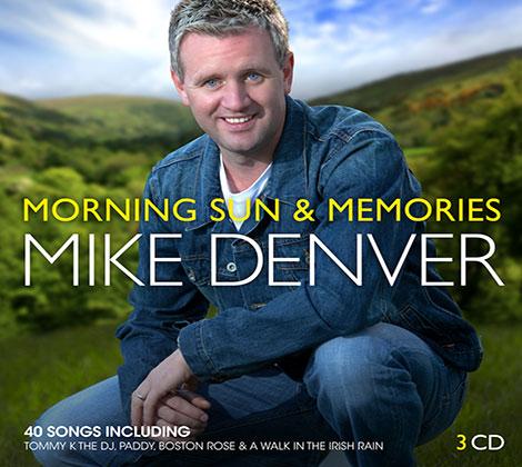 Mike Denver – Morning Sun & Memories