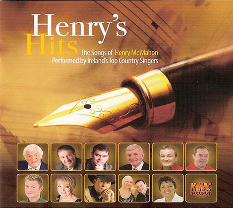 Henry McMahon
