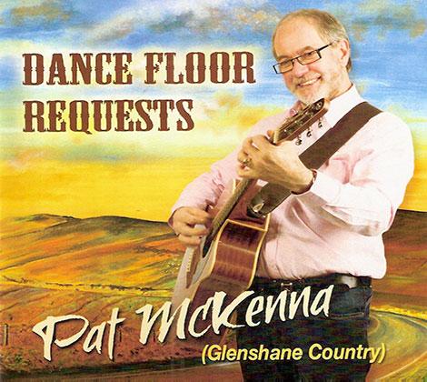 Pat McKenna – Dance Floor Requests