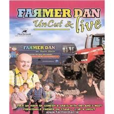 Farmer Dan DVD's