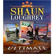 Shaun Loughrey DVD's