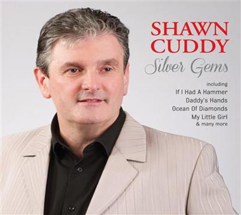 Shawn Cuddy – Silver Gems