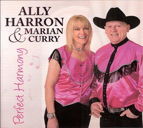 Ally Harron & Marian Curry – Perfect Harmony