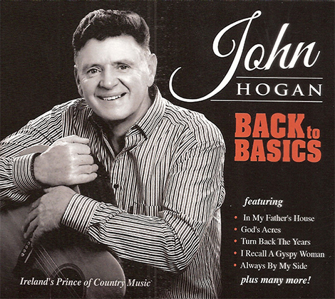 John Hogan – Back To Basics