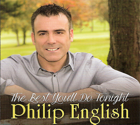 Philip English
