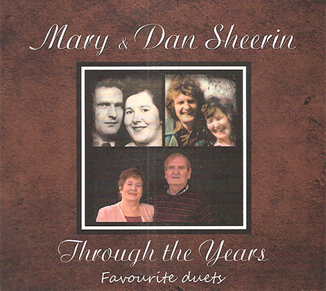 Mary & Dan Sheerin
