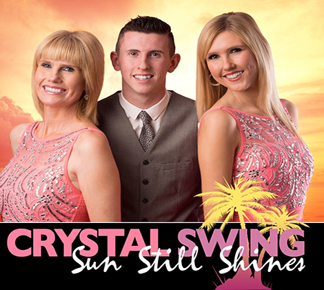 Crystal Swing – Sun Still Shines