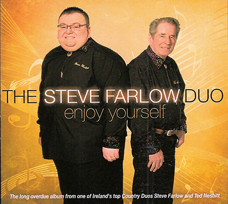 Steve Farlow