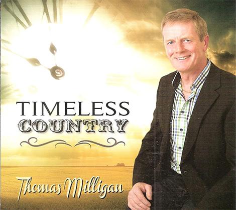 Thomas Milligan – Timeless Country