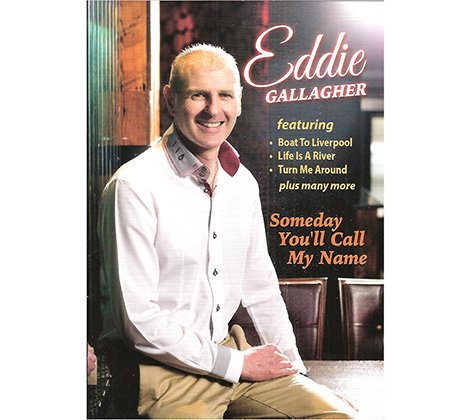Eddie Gallagher DVD's