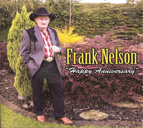 Frank Nelson – Happy Anniversary